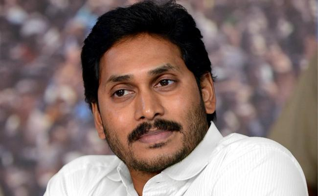 Why did Jagan react to Jharkhand CM comment?