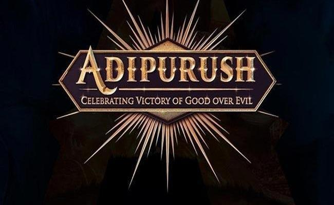 Adipurush Team Shifting to Hyderabad