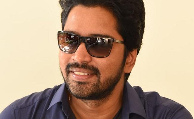 Bangaru Bullodu is based on true incident: Allari Naresh