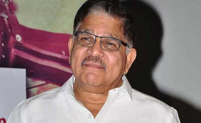 Allu Aravind Is Covid (+) Even After The 2nd Dose
