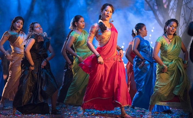 Anasuya: I am Not Item Girl, Special Heroine!