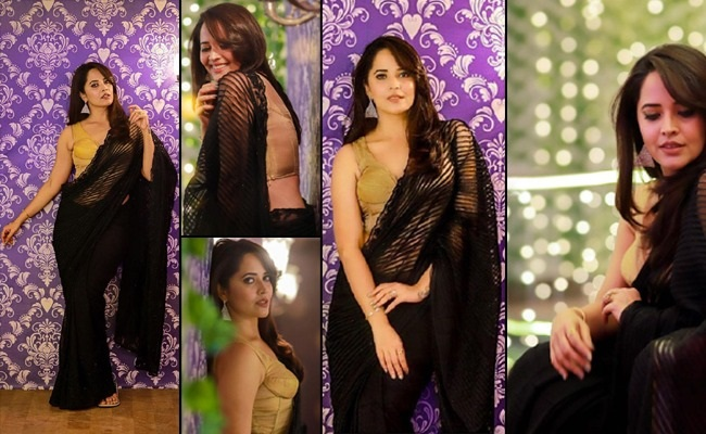 Pics: When Elegance Blends With Beauty!