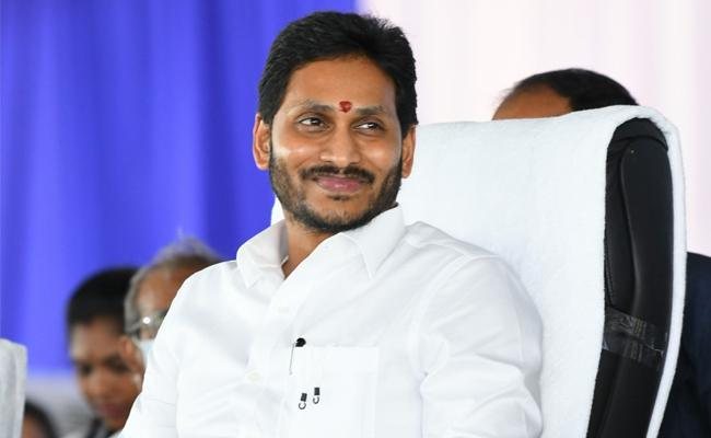Jagan Gets Call From Delhi: What's Up?