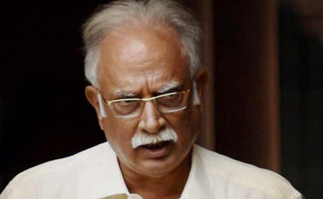 Ashok scuttled probe into Hirakund train mishap?
