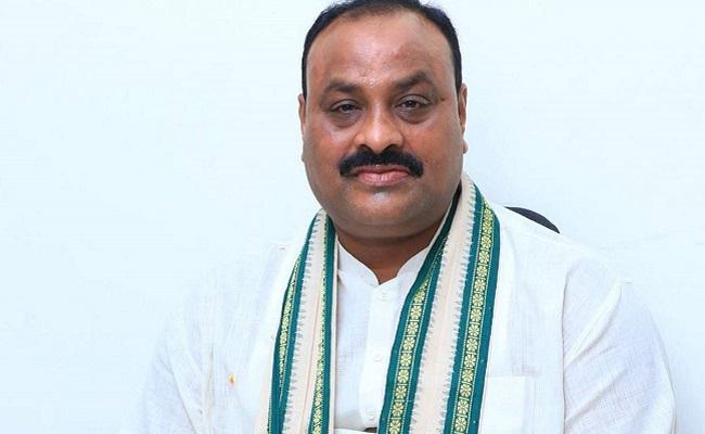 Can Atchanna Resolve Vijayawada, Guntur Squabbles