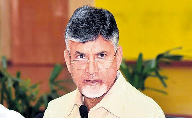 Kuppam loss effect: Naidu PA quits post!