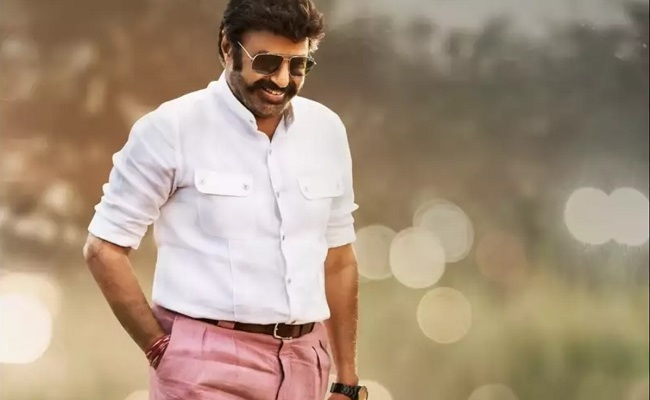 Balakrishna Covers Up 'Losses' with Next Films