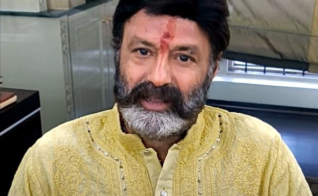 Balakrishna's Wild Warning To Chandrababu