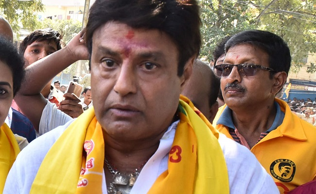 Balakrishna As The CM Candidate In 2024 Elections!