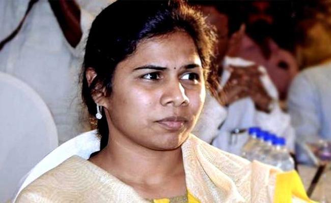 Bhuma Akhila Priya Gets Bail, At Last!