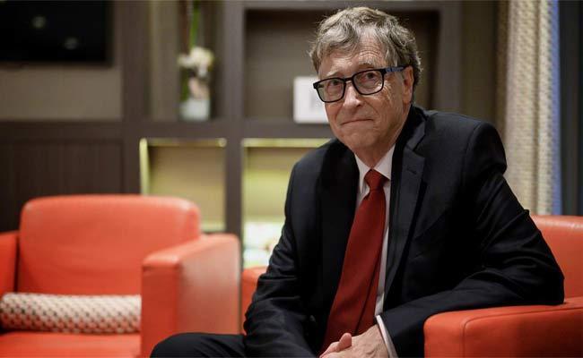 Bill Gates had an 'affair' with employee 20 years ago