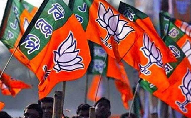 BJP bosses upset with resignations in Telangana