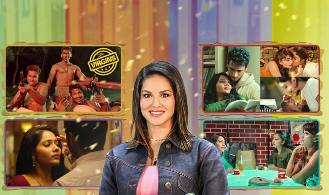 Sunny Leone Charged Rs 12 Lakh To Click The Button