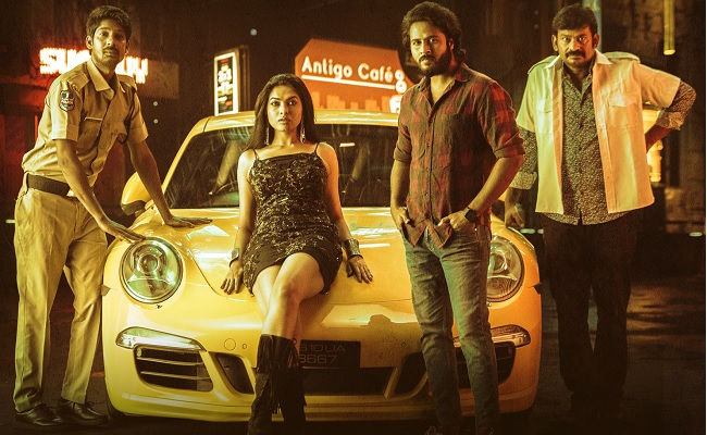 Cab Stories Trailer: Intriguing and gripping
