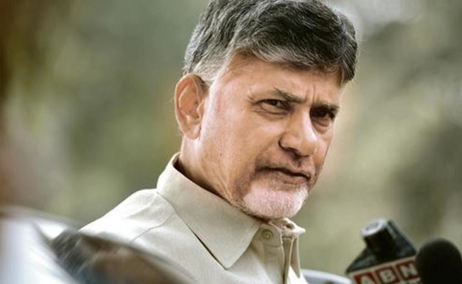 Cops to drag Naidu to court for 'unfounded' comments