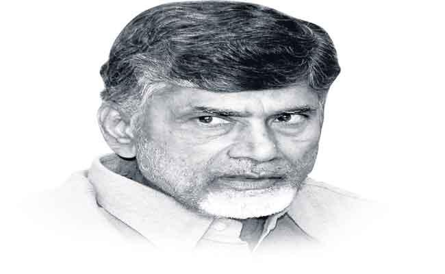 Shocking: Can Naidu Withhold His Kuppam?