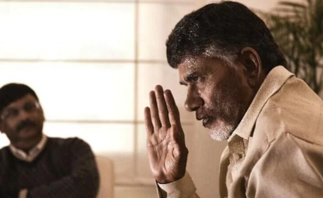 Can Chandrababu Naidu Escape Arrest This Time?