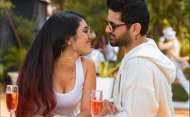Priya Varrier Feels Cheated with Nithin's Film