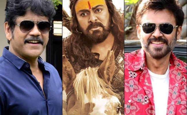 'Narappa' Flashback - Warning Bell For Senior Actors
