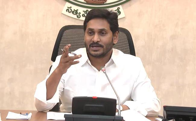 Find ways to improve revenues to fund welfare: Jagan
