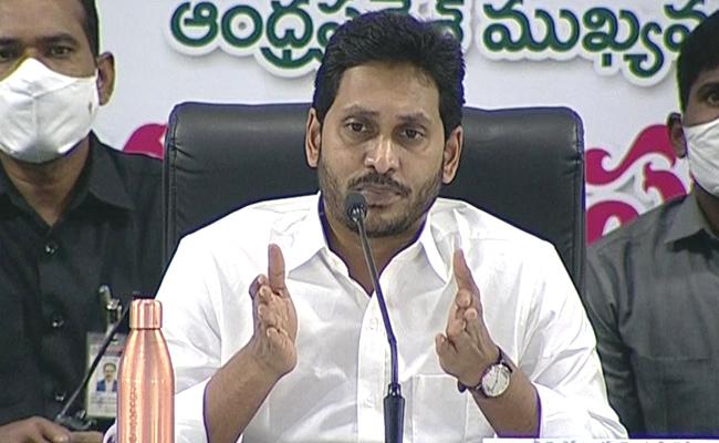 Jagan wants to turn nation's attention to Tirupati!
