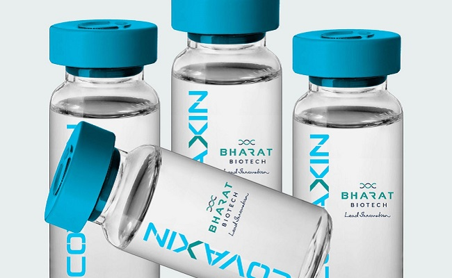 Telangana pauses second dose of Covaxin