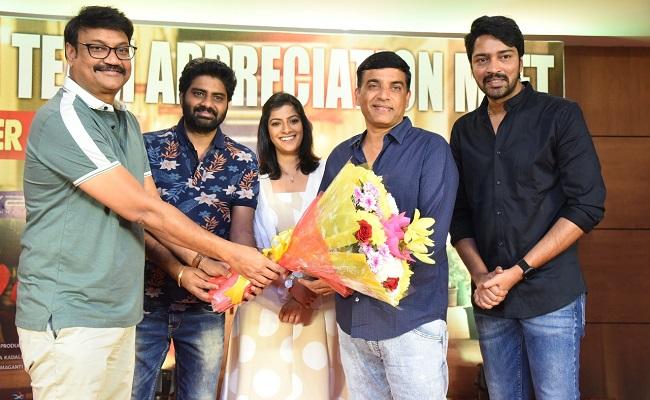 Dil Raju Appreciates Warangal Srinu Movie