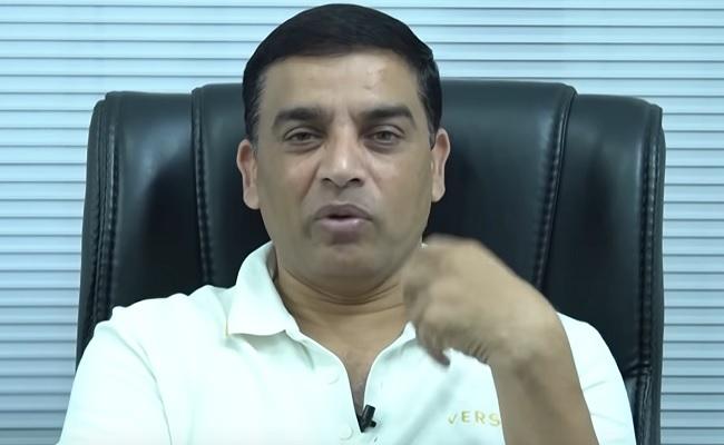 Dil Raju's Shaadi Creates Headaches For Akhil!