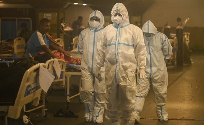 270 Doctors Died Of COVID-19 In 2nd Wave Of Pandemic