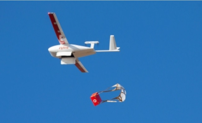 T'gana also gets nod for vaccine delivery using drones