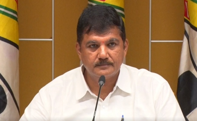 Court Permits ACB To Question Dhulipalla