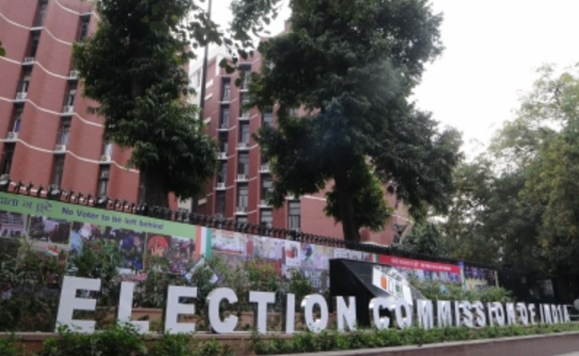 Triupati LS Nominee To Challenge EC's Act On Glass