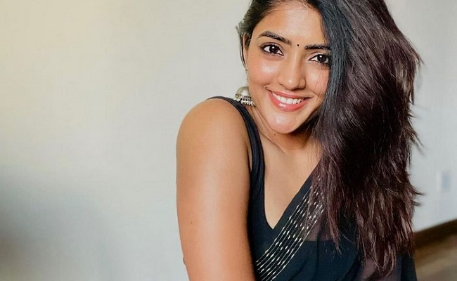 Eesha Rebba Turns Down Samantha's Film?