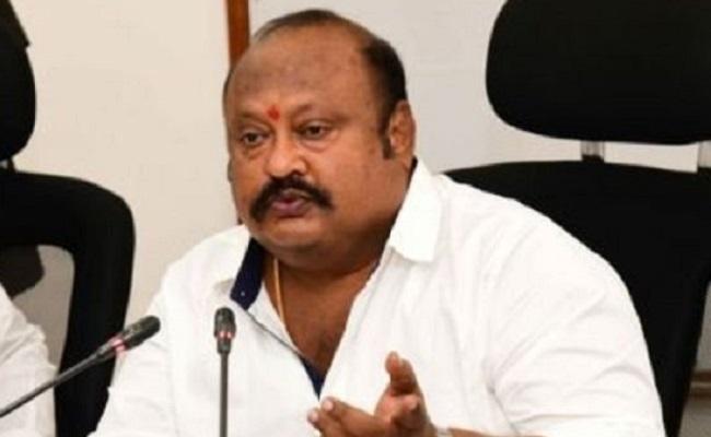 Long Live Eatala, says TRS minister