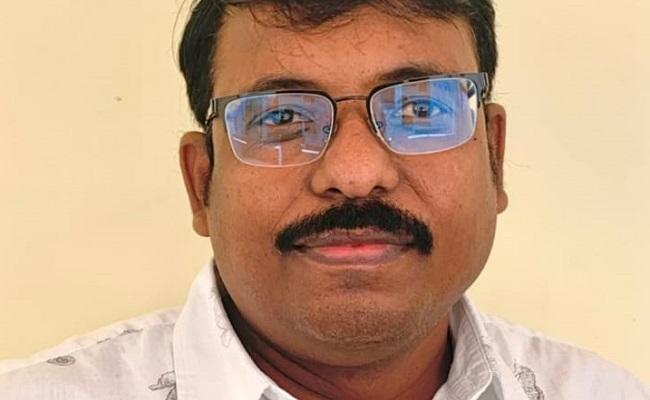 Jagan Rewards Eenadu Journalist With Key Post!