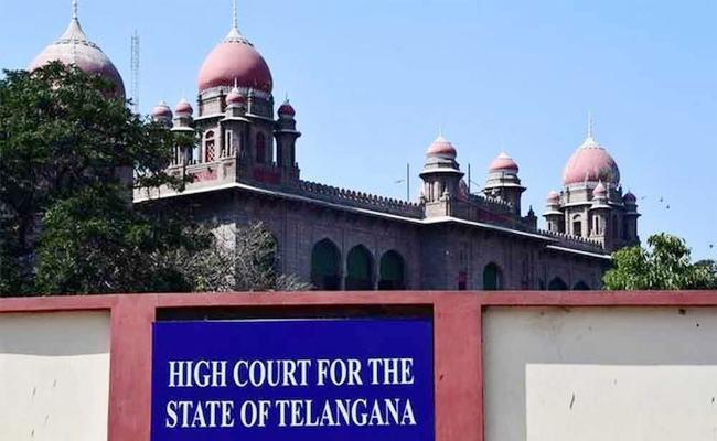 Telangana-AP River Dispute: HC Has No Powers?