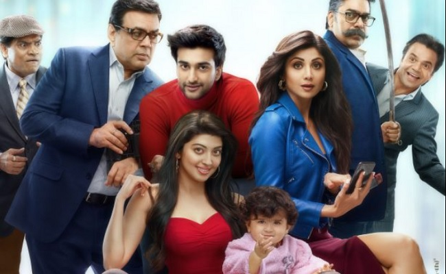 Hungama 2 Review: Utterly Boring