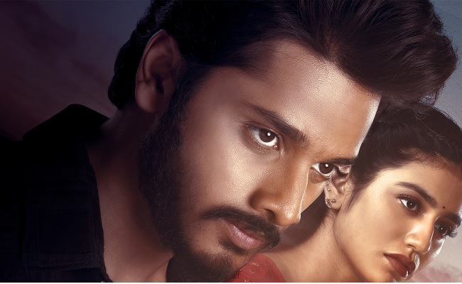 Ishq Release Trailer: Teja's Malicious Acts!