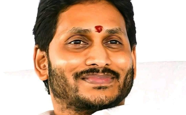 May 23' 2021: Two Years Of Jagan Reddy's Victory
