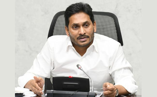 Jagan to make Rs 10 lakh fixed deposit for children orphaned in pandemic