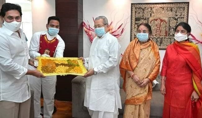 Wishful Thinking Dominates Andhra Politics