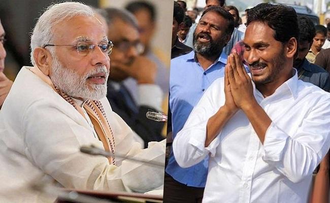 Fact Sheet: Finally, Modi Accepts Jagan's Demand