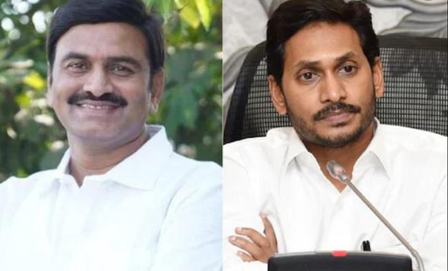 Jagan Bail Issue: Raju Files A Rejoinder