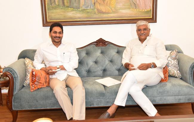 Polavaram: What's New In Jagan's Representation?