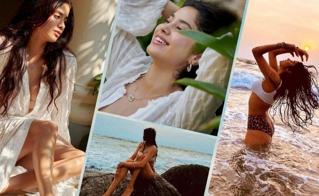 Pics: Bold Bikini Beauty Heats Up Internet
