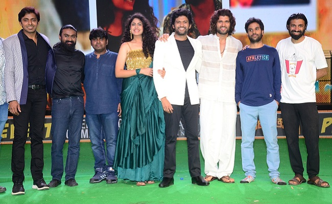 Naveen Can Fit In Any Role: Nag Ashwin