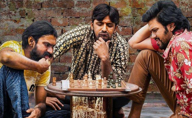Power Of Comedy: Jathi Ratnalu's Huge Opening