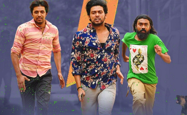 Jathi Ratnalu Trailer: Highly Entertaining