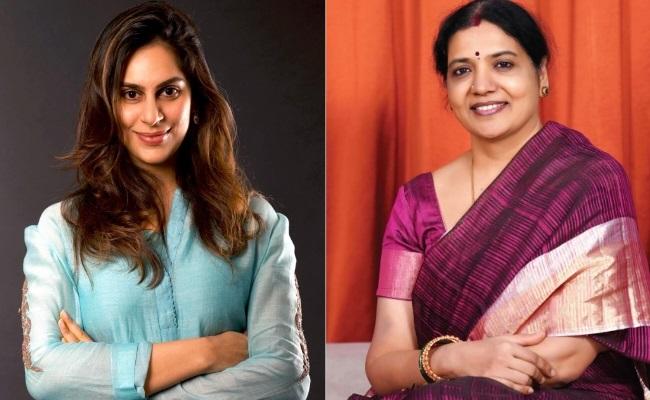Upasana To Buy Jeevitha Rajasekhar's Property?