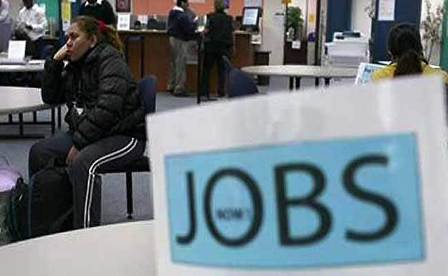 US workers quitting jobs at highest rate in decades